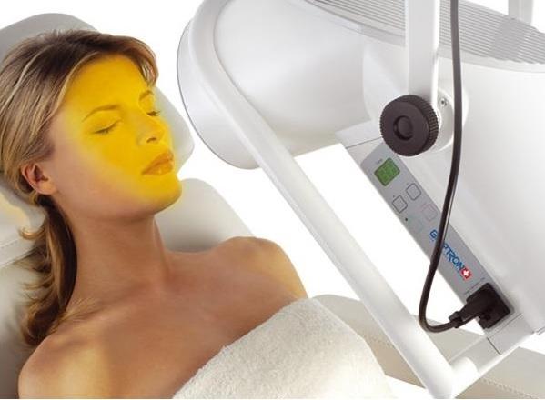 Tratament cosmetic cu Bioptron